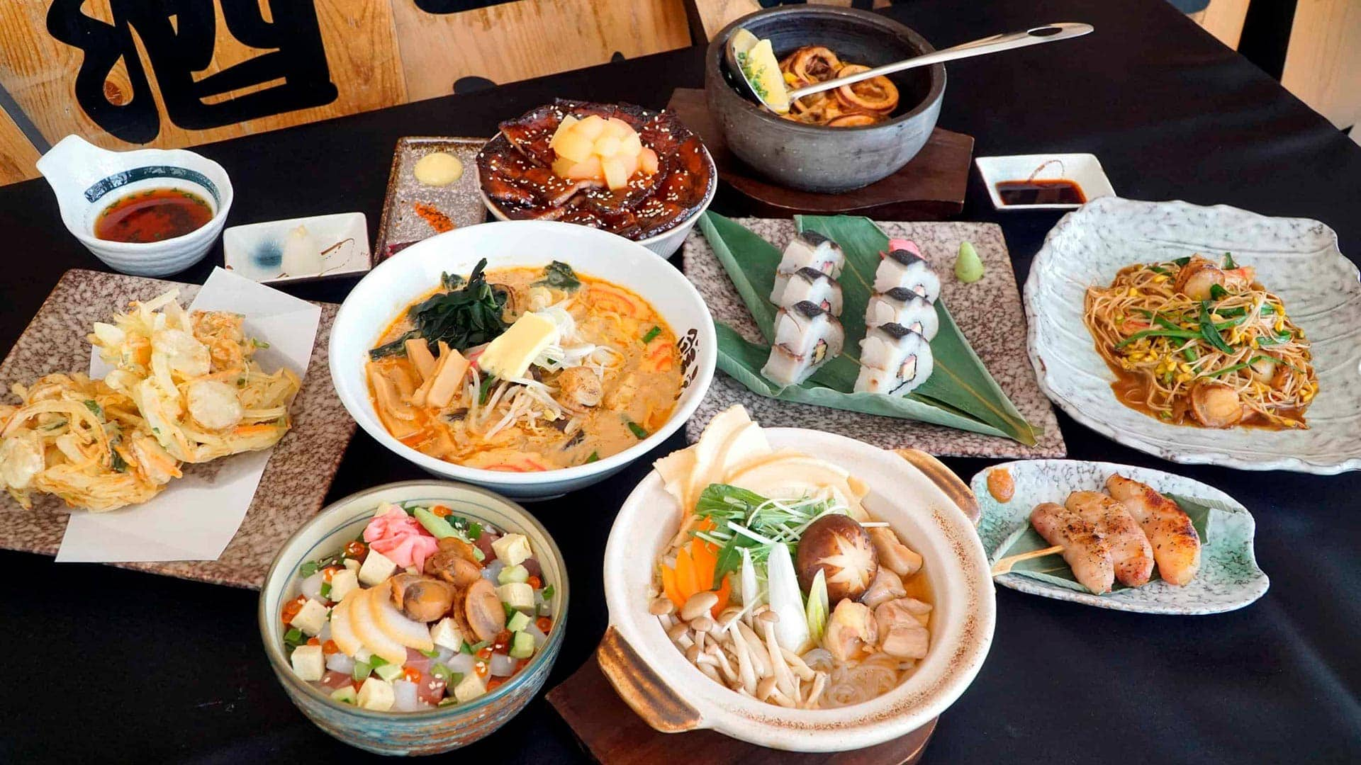 cokoguri - innovative digital nomads - aomori famous foods