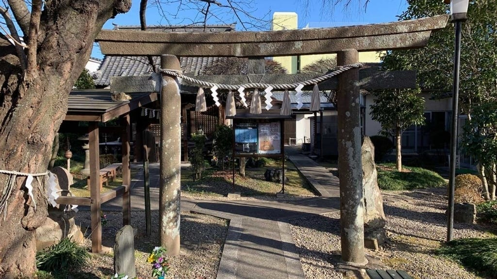 cokoguri - Our Local Neighborhood Shrine