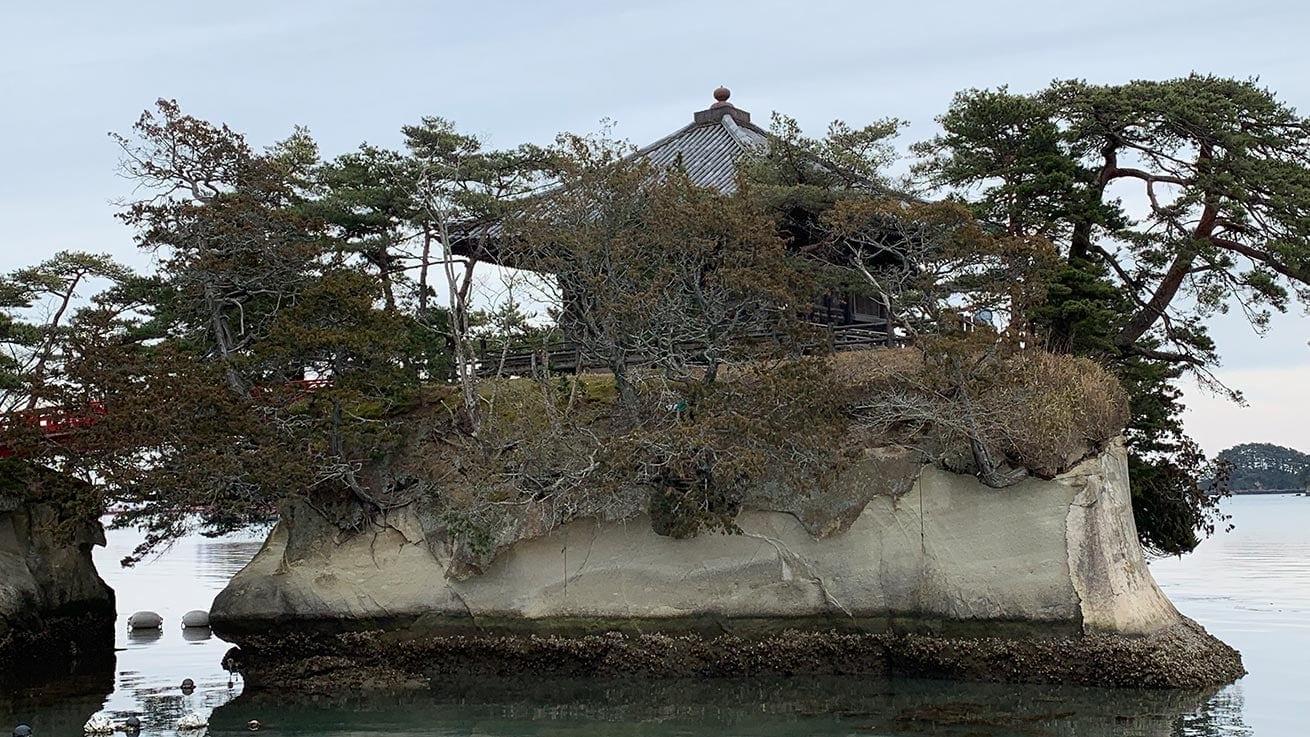 cokoguri - Godaido Island