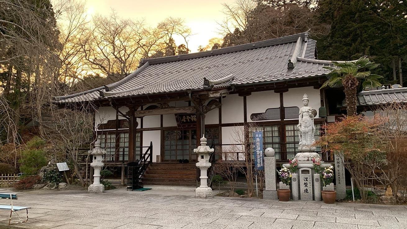 cokoguri - Matsushima Bay Temple