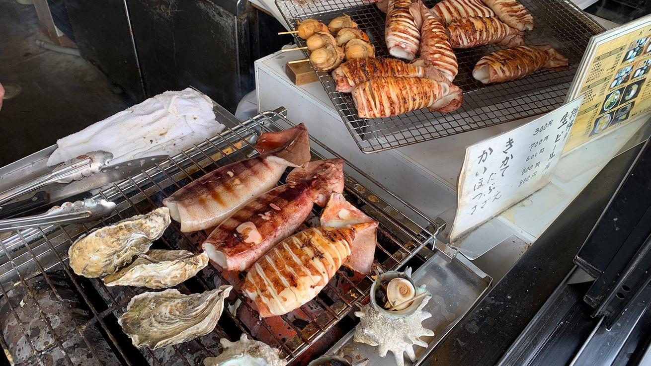 cokoguri - Matsushima Seafood