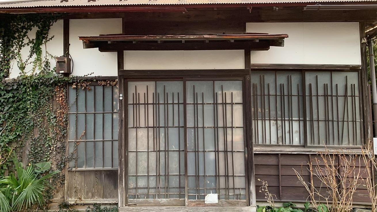 cokoguri - Matsushima Showa Entrance