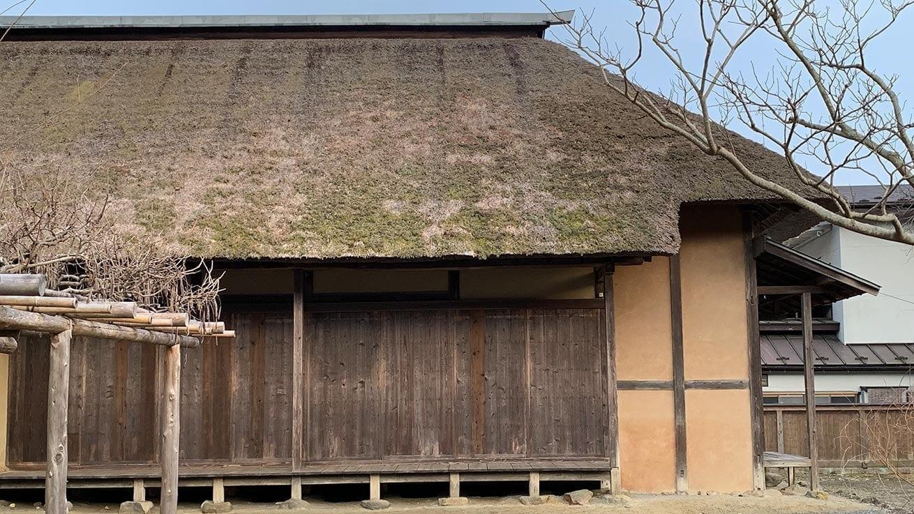 cokoguri - Matsushima Showa Farm House