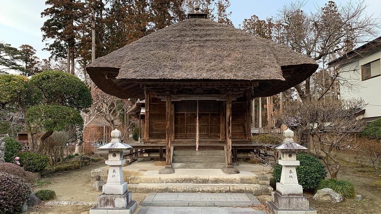 cokoguri - Matsushima Showa Shrine