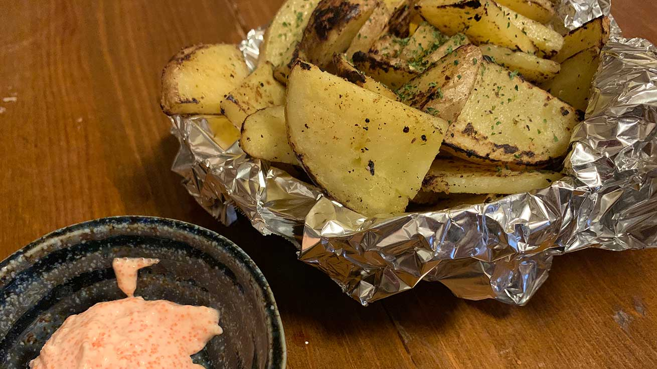 cokoguri - Hokkaido Potatoes