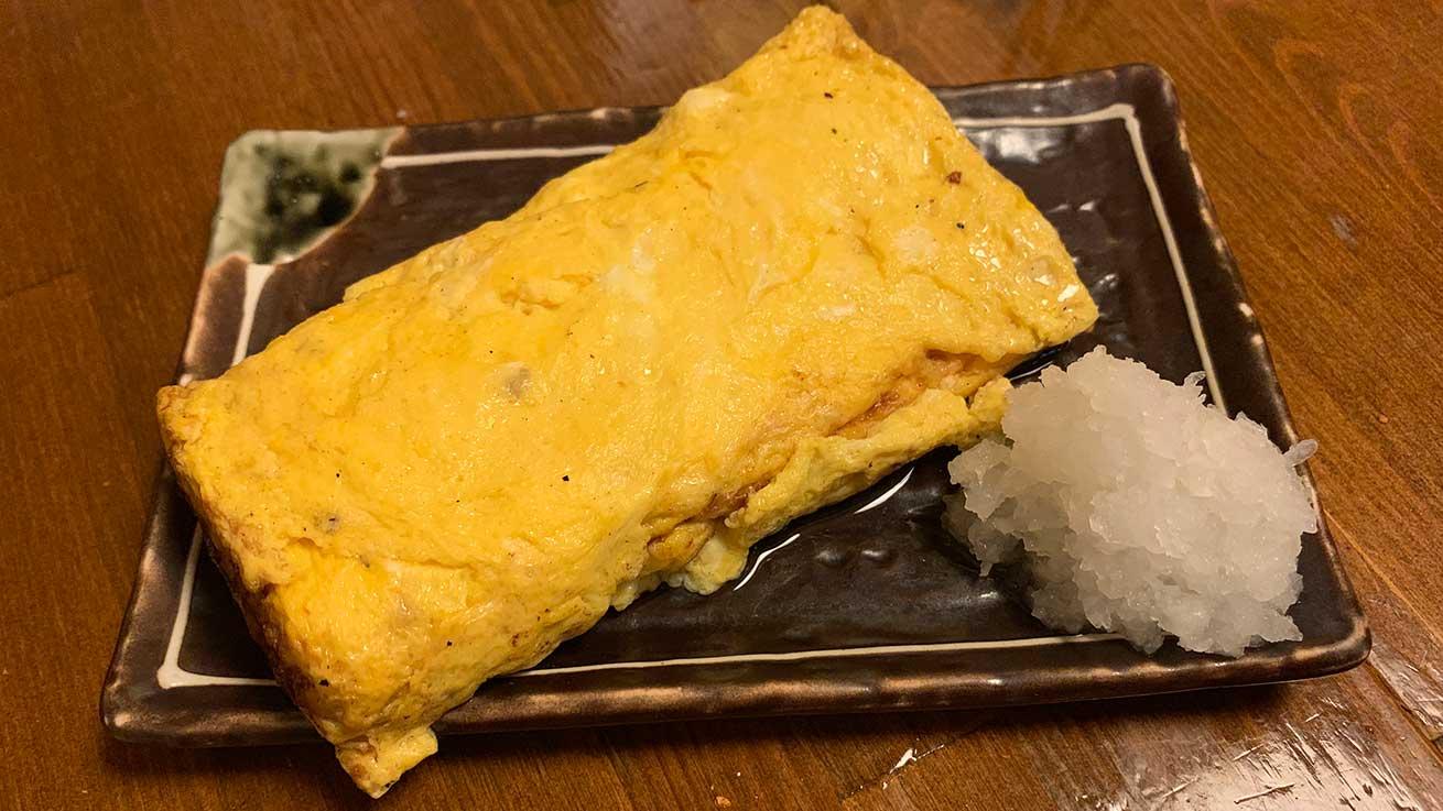 cokoguri - Japanese Egg Omelett