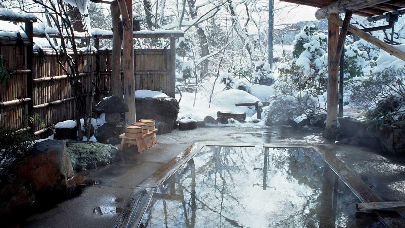 cokoguri - Naruko Onsen - A Perfect Winter Destination