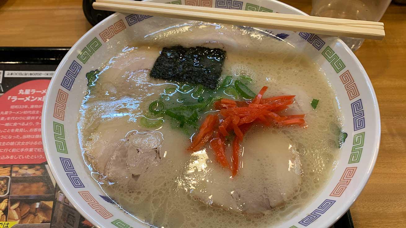 cokoguri - Ramen Kagetsu Arashi - Hakata Tonkotsu Ramen