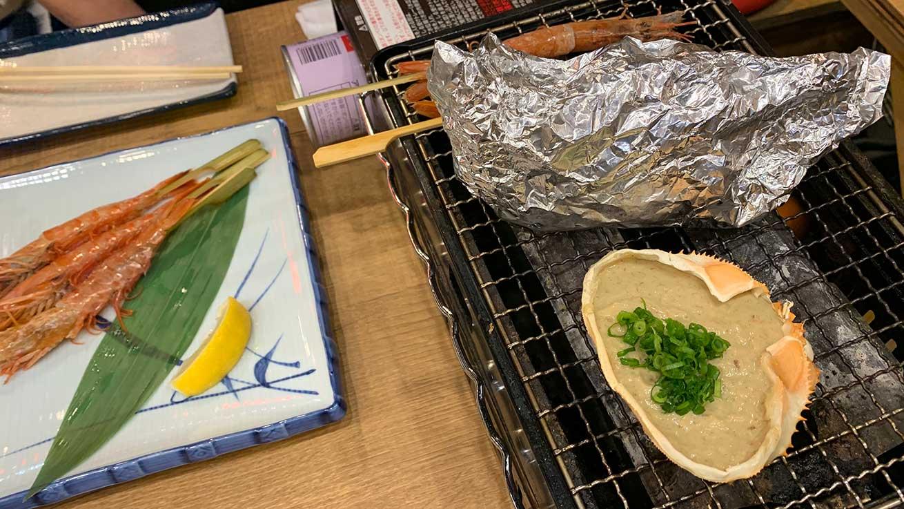 cokoguri - Seafood Izakaya Fresh Seafood