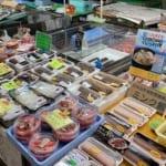 cokoguri - Shiogama Seafood Wholesale Market - Packaged Seafood