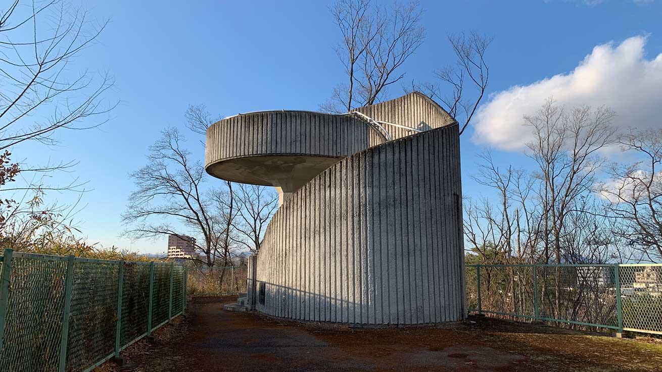 cokoguri - The Lookout in Komatsushima