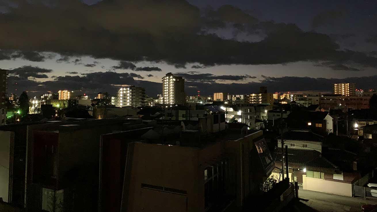 cokoguri - Hatsushinode the Crack of Dawn