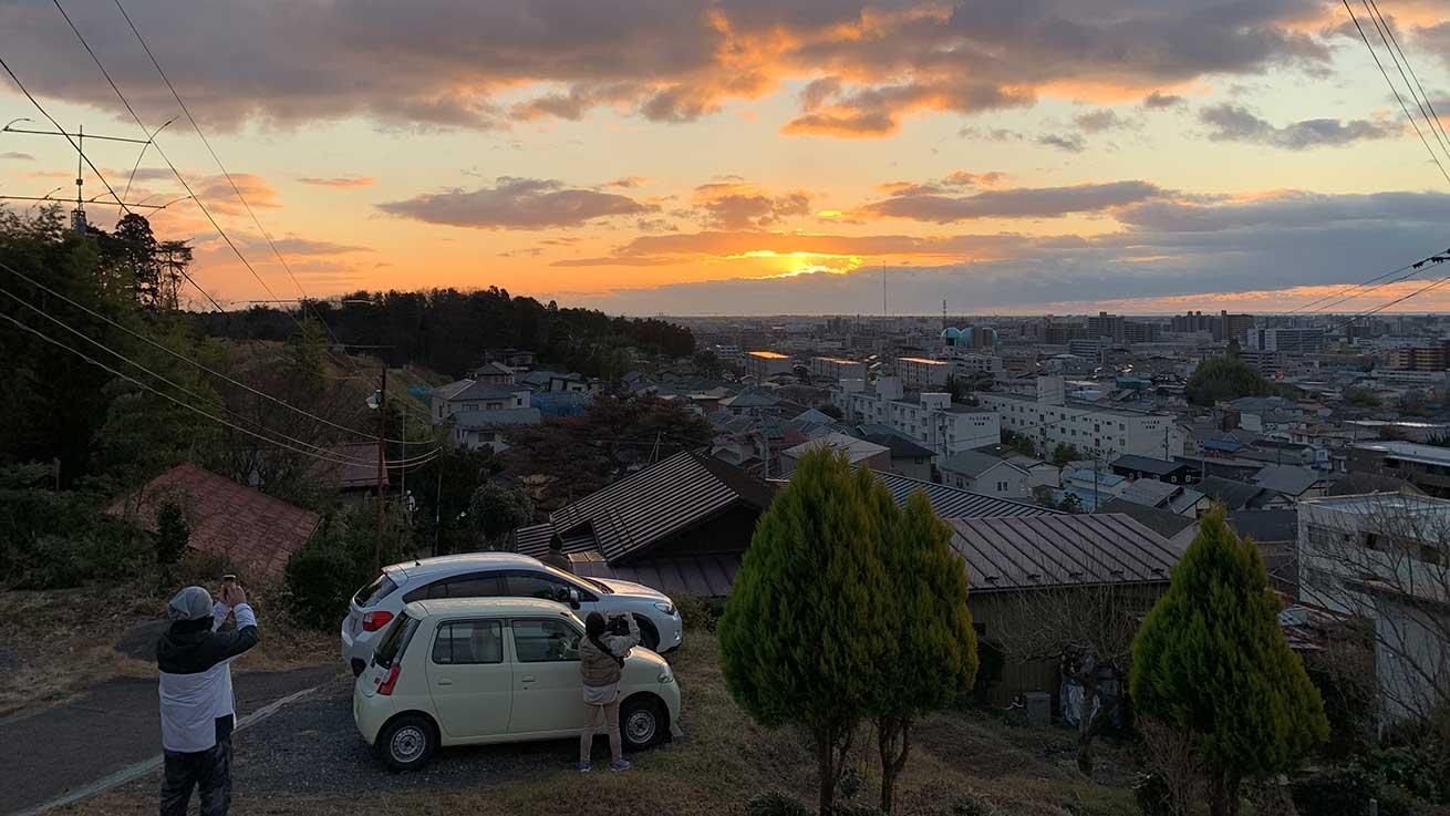cokoguri - Hatsushinode the First Rays